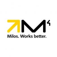 Milos. Works Better.